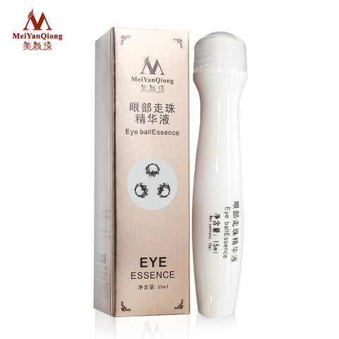 Image of Eye Cream Anti-aging Anti-puffiness Collagen
