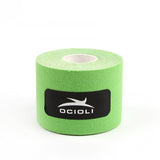 Elastic Adhesive Muscle Bandage Care Physio Strain Injury Support