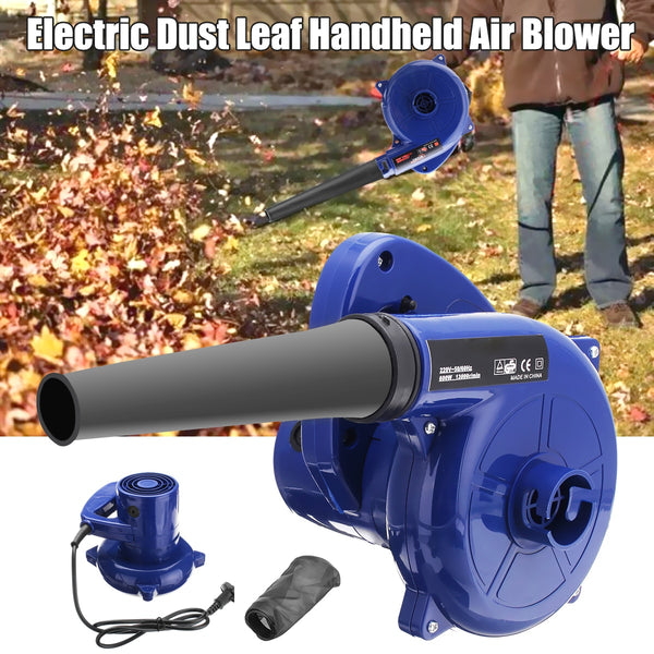 Electric Handheld Air Blower