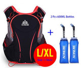 5L Men Women Marathon Hydration Vest Pack