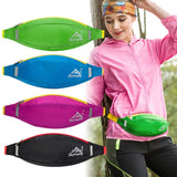 Adjustable Unisex Outdoor Sports Bum Bag