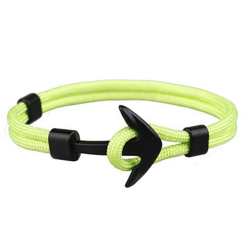 Image of Premium Survival Rope Anchor Bracelets