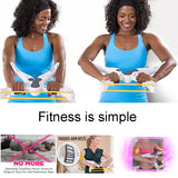 Arm Strength Brawn Training Device Forearm Wrist Exerciser Force Fitness Equipment