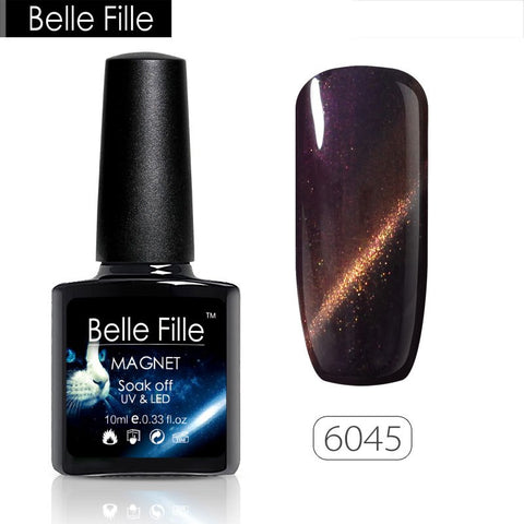 Cat Eye UV Gel Nail Polish Professional Nail Gel