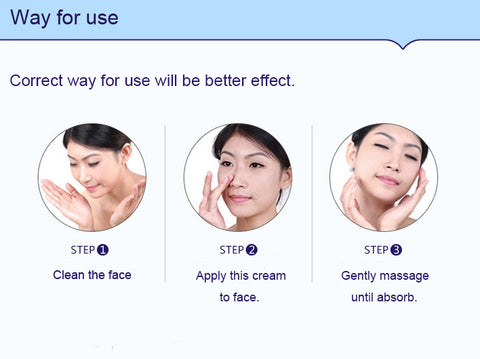 Image of Acne Scar Treatment,Anti Acne Cream Scar Remover,Oil Control Shrink Pores Spot Removal