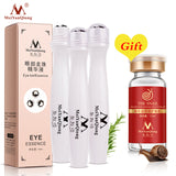 Buy 3 Get 1 Gift Eye Cream Anti-Puffiness Remove Wrinkles Skin Care