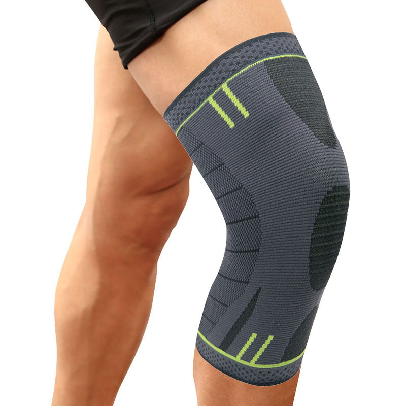 Knee Brace and Injury Recovery Pads