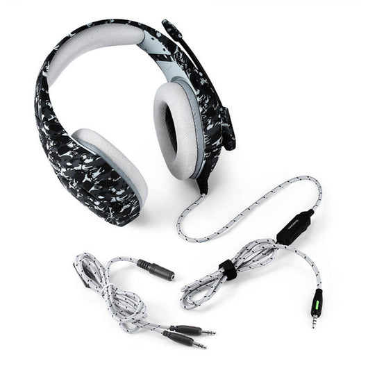 Xbox One Gamer Headphone With Microphone