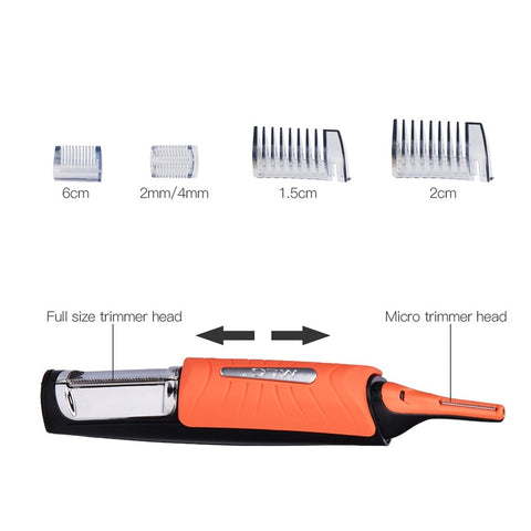 Image of Original Micro Trimmer Hair Cutter