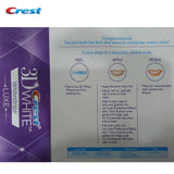 Crest 3D White Whitestrips Professional Effects Original Oral Hygiene Teeth Whitening