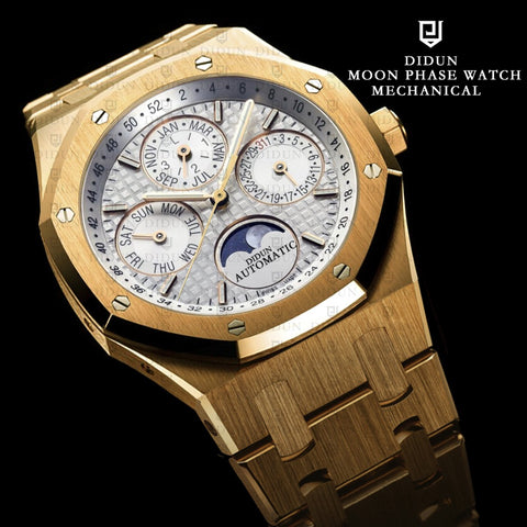 Image of Automatic Mechanical Watches