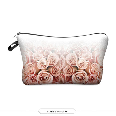 Image of 3D Printing Large Cosmetic Bag