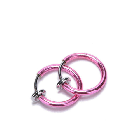 Image of 11mm Unisex Tongue Ring