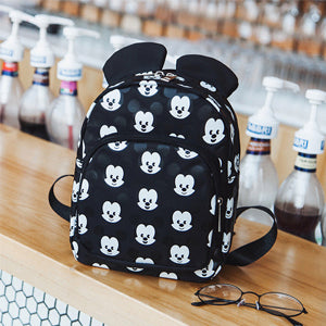 Kids Mickey Mouse School Bag