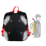 3D Cartoon Kids School Bags