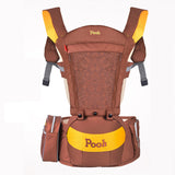 Breathable Multifunctional Front Facing Baby Carrier
