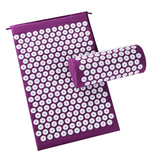 Acupressure Mat Massager
