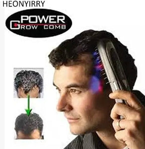 Hair Growth Massage Comb