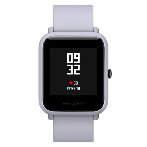 English Version Xiaomi Amazfit Smart Sports Watch Huami Mi Fit Youth Edition