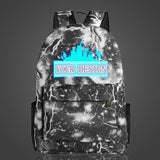 Luminous Backpack