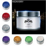 Fashion Unisex Hair Wax Dye