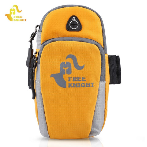 5 inches Running Bag