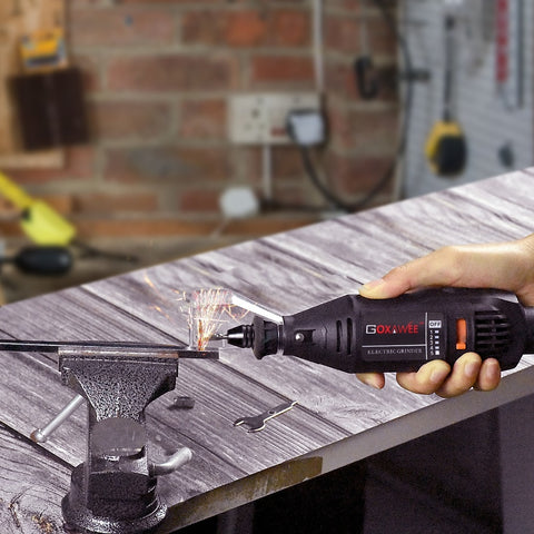 Electric Mini Drill