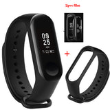 Global Version!! Original Xiaomi Mi Band 3 Smart Bracelet 0.78 inch OLED Instant Message Caller ID
