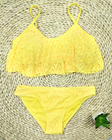 Summer Brazilian Swimsuit
