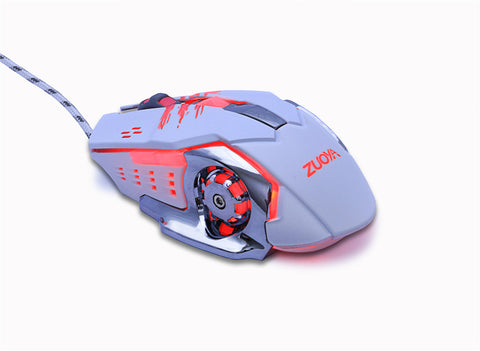 Image of Gaming Mouse Mouse DPI Adjustable Computer Optical Mice