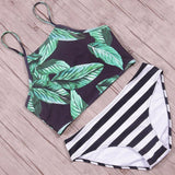 Push Up Swimwear