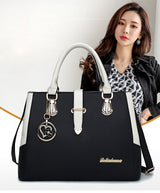 Women's Tote Shoulder Purse Leather Crossbody Bag