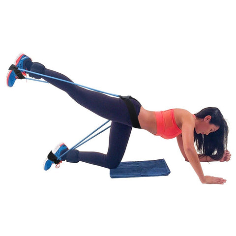 Image of Adjustable Workout With Carry Bag And A Full Guide