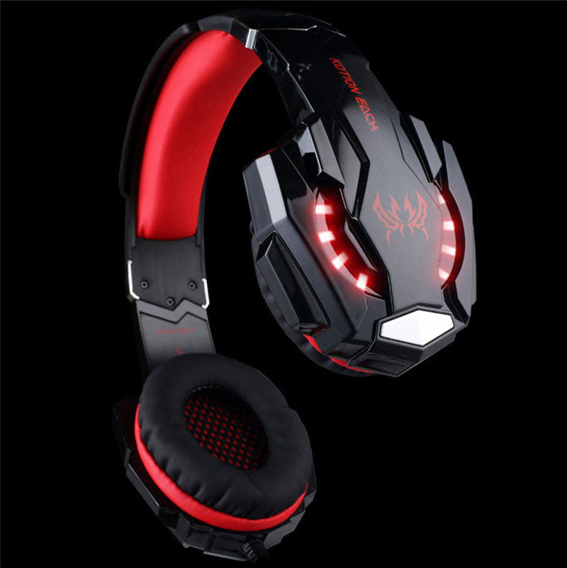 Gaming Headset PS4 Earphone With Microphone