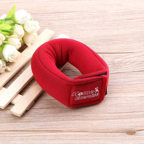 Image of 250g Oxford Adjustable Ankle Wrist Sand Bag