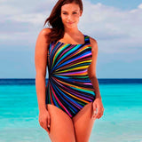 Plus Size Swimwear For Women