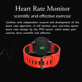 Original Xiaomi Huami Watch Pace Sports Smart Watch English Version Bluetooth 4.0 Heart Rate Monitor