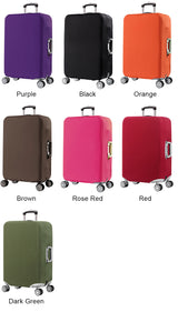 Luggage Protective Cover For 18 to 30 inch Trolley suitcase
