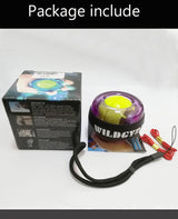 Strengthener 30LBS Force Power Wrist Ball