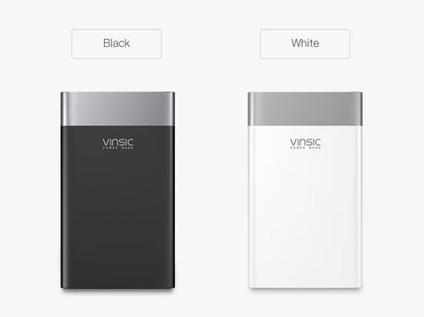 Image of Power Bank QC3.0 Quick Charge For Samsung, iPhone 8, Xiaomi