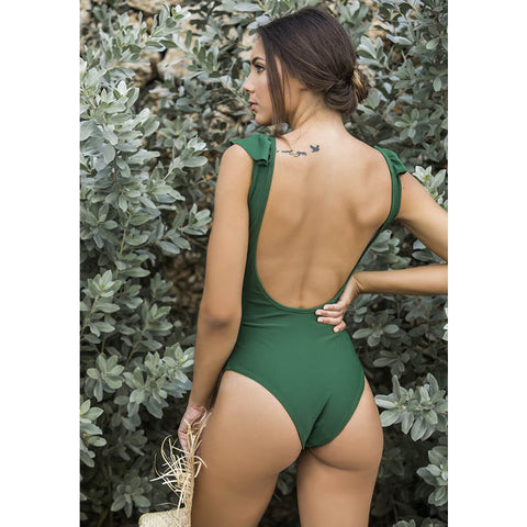 Image of Sexy Push Up Swimwear