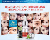 Elastic Eyes Creams Skin Care Moisturizing Anti-aging Anti-puffiness Skincare Eye Care
