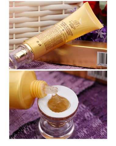 Image of Acne Treatment Cream Scar Removal Ginseng Extract Against Black Dots Cream