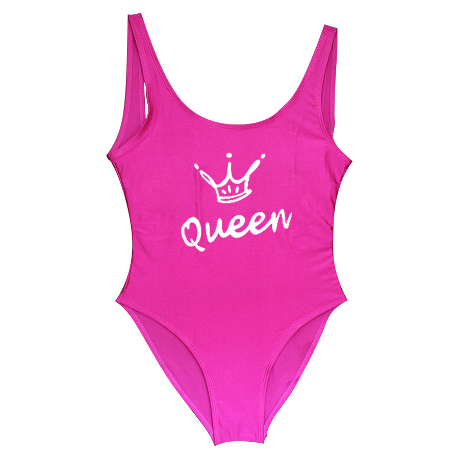 Queen Crown Sexy Thong