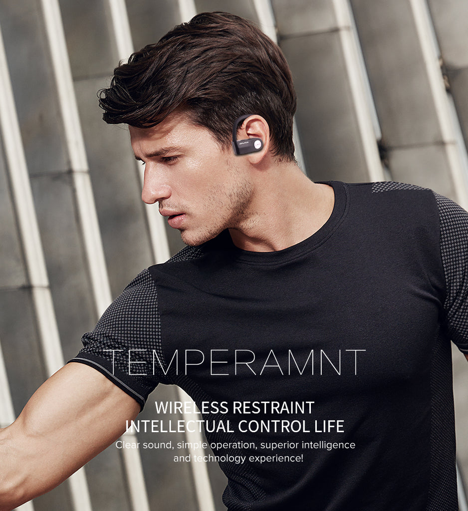 T2 Wireless Bluetooth Earphone