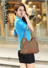 Women's Genuine Leather Handbag