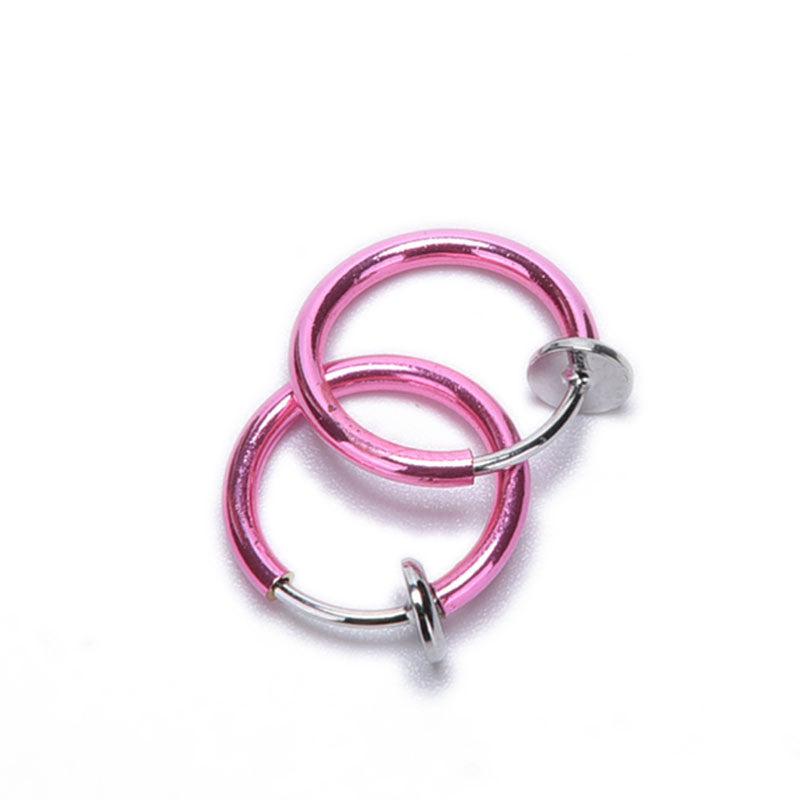 11mm Unisex Tongue Ring