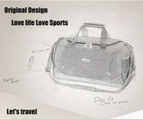 Limited Edition Sports Bag