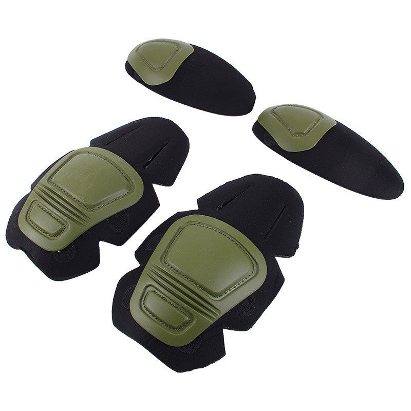 Tactical Knee and Elbow Protector Pad