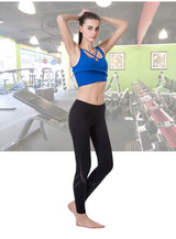 Fitness Yoga Sports Leggings For Women M